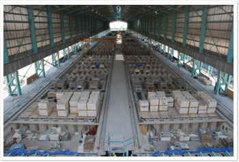 Qatalum Aluminum Smelter Project