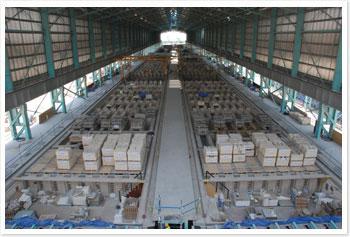 Qatalum Aluminum Smelter Project